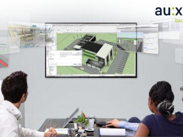 auxalia Keynotes 2020: Die Online-Messe rund um digitale Lösungen im Bauwesen
