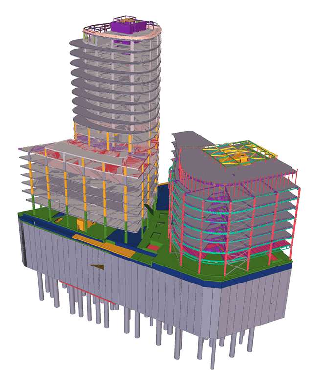 Top-Down-Konstruktion