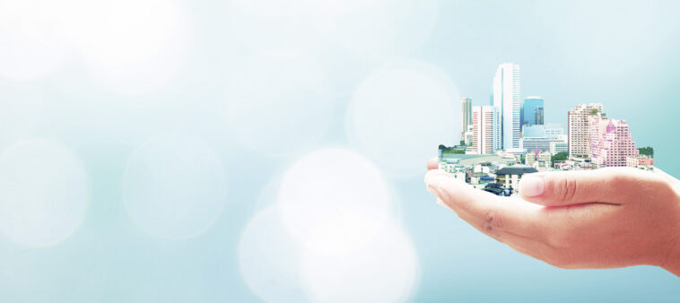 Digitalisierung im Bauwesen