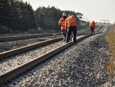 Bahninfrastruktur: BIM-Bestandsmodell unterstützt Instandhaltung