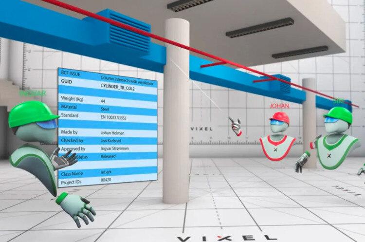 Issue-Management und VR