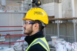 Baumanagement mit KI: Buildots bei MBN in Berlin-Lichtenberg im Einsatz