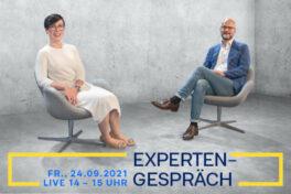 Türsysteme: Expertengespräch bei GEZE