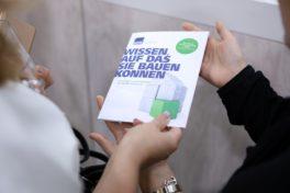 Nachhaltiges Bauen: Erweitertes Angebot an digitalen Schulungen