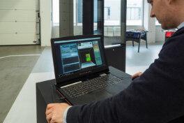 Mixed Reality-Lösungen im Rahmen des Forschungsprojekts DigitalTWIN