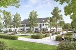 Wohnquartier: Das wollen die Bürger -- Umfrage von Forsa im Auftrag der Dornieden Gruppe