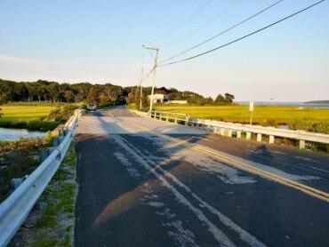Wie künstliche Intelligenz die Instandhaltung von Brücken verbessert