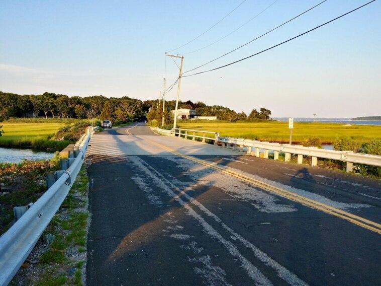 Künstliche Intelligenz für Instandhaltung von Brücken im Suffolk County, NY