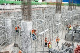 Projektentwicklungen während der Corona-Pandemie