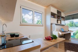Kleinsthäuser Tiny Houses