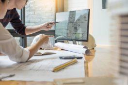 Digitales Bauprojektmanagement