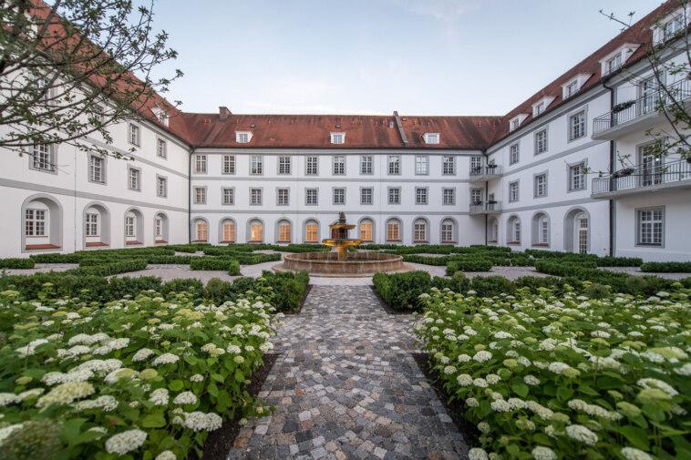 Kloster Dießen