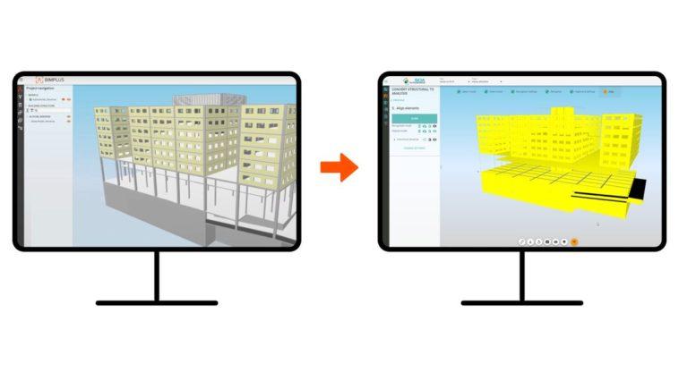 BIM-Software: Interoperabilität mit OpenBIM