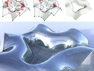 Fassadendesign: Wie Glas ästhetisch und wirtschaftlich in Form kommt