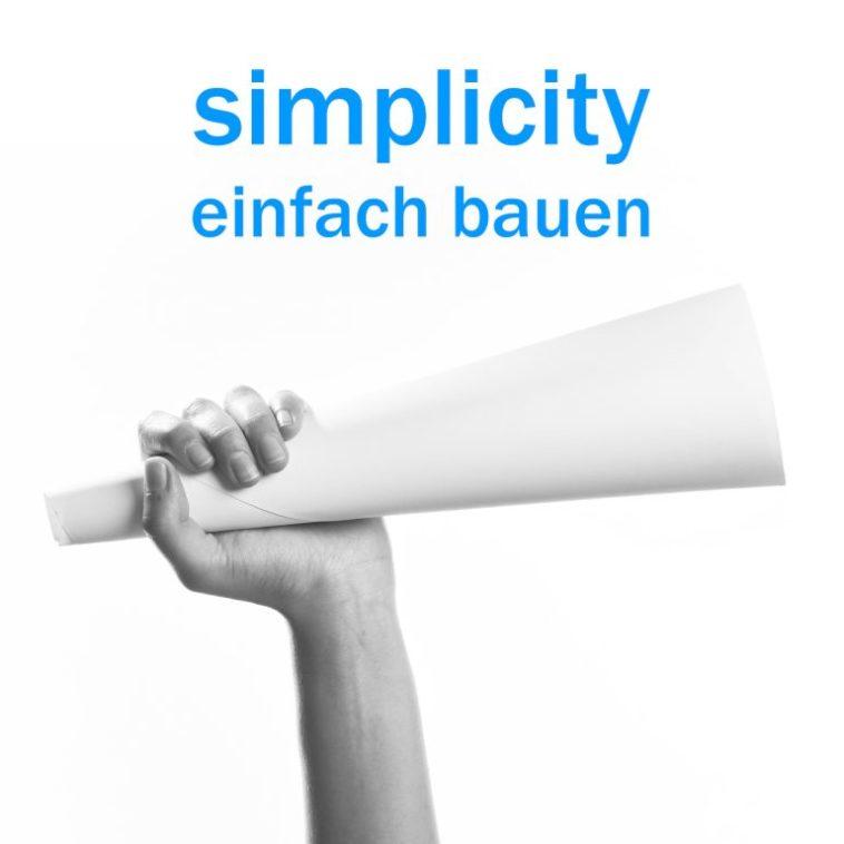 Podcast über die Vereinfachung von Bauprozessen