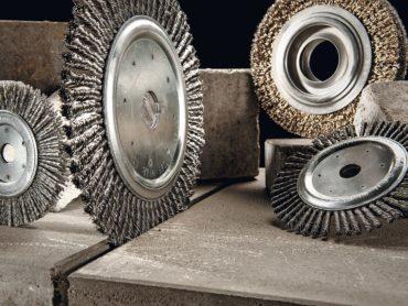 Technische Bürsten im Bauwesen: So schützen sie vor Staub und Zugluft