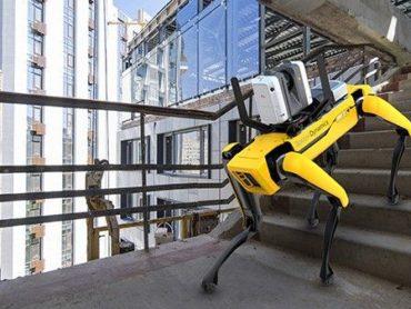 3D-Realitätserfassung: Ein großer Schritt hin zu autonomen Lösungen