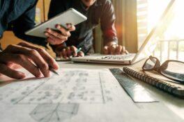 Baufinanzierung: Neue Studie deckt Mängel in der Online-Beratung auf
