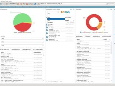 Projektinformationen aus Autodesk-Lösungen einfacher verwalten