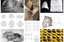 Online-Konferenz: Mathematik und Architektur im Spannungsfeld