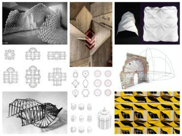 Online-Konferenz: Was leistet die Mathematik für die Architektur?