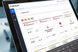 IoT-Monitoring: Lösung für das automatisierte Gebäudemanagement von Paessler