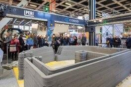 3D-Betondruck für Röser GmbH