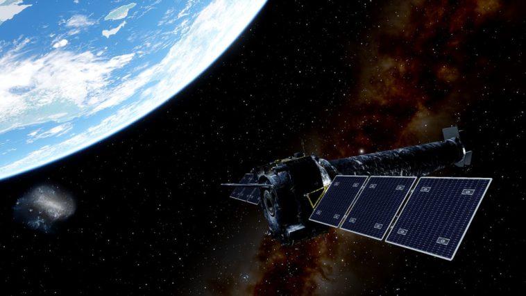 Satellitenbilder für Autocad-Anwender