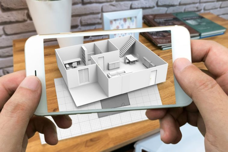 Augmented Reality im Facility Management