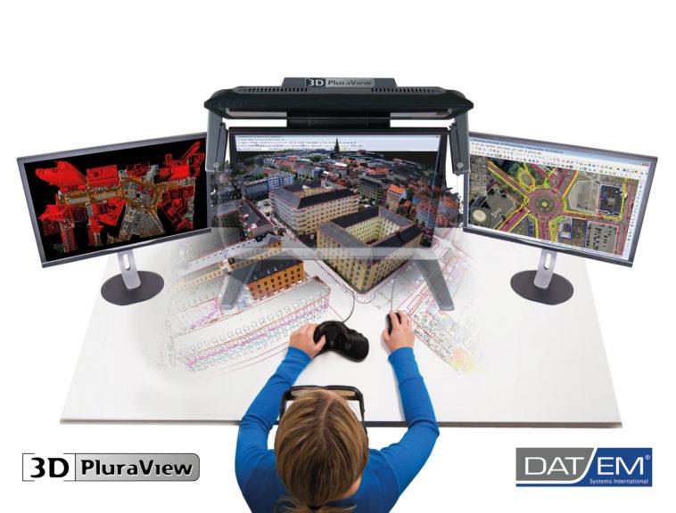 Photogrammetrie: Partnerschaft zwischen Schneider Digital und DAT/EM