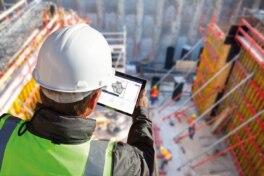 Bau-Projektmanagement