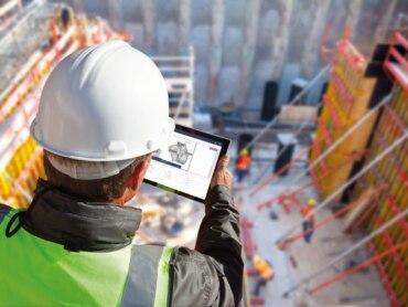 Bau-Projektmanagement: So werden Prozesse für alle transparenter