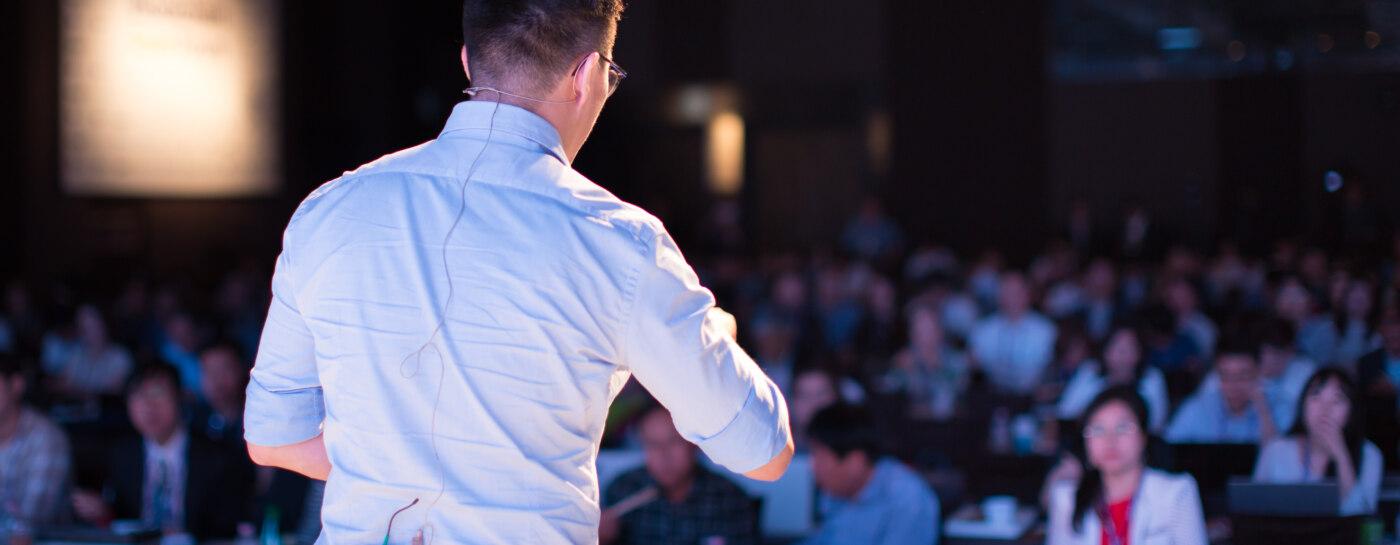 Altairs Technology Conference 2019 als Teilnehmer oder Vortragender besuchen