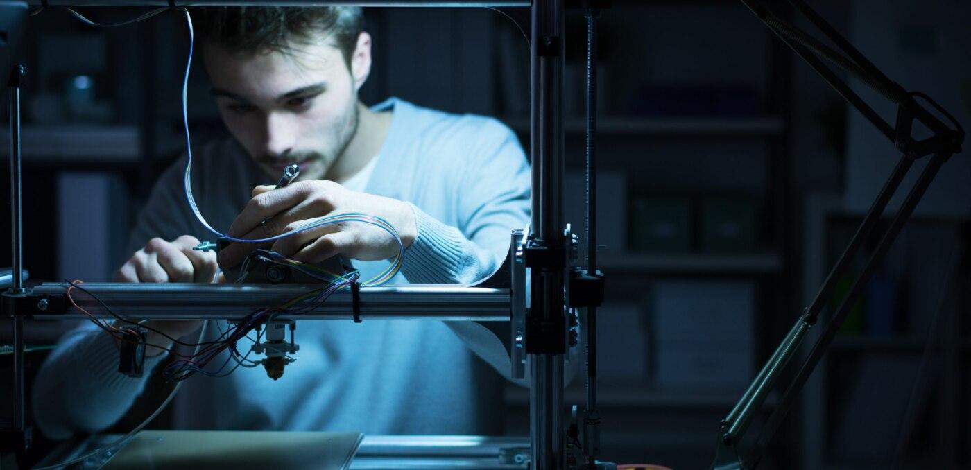 3D-Druck, German RepRap, Übernahme, Arburg