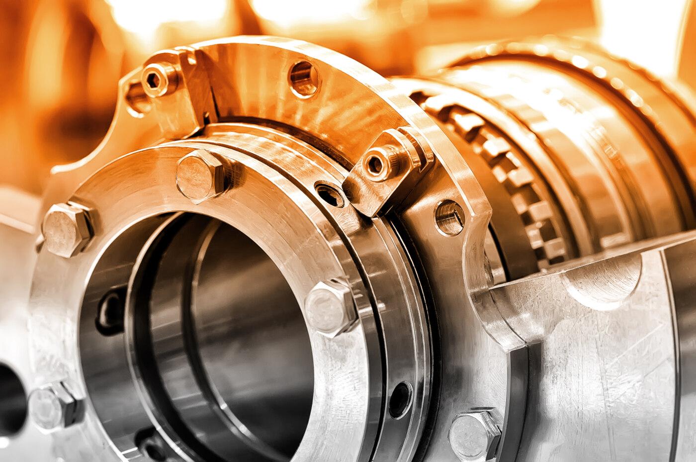 Maschinenbau rechnet für 2019 mit Minus bei der Produktion