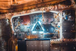 Offenes Ökosystem für Digitalisierung im Baubetrieb