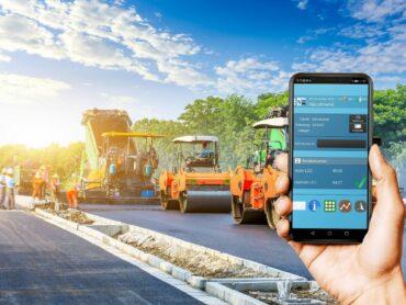 Fuhrpark-Management für mehr Effizienz in der Baustellenlogistik