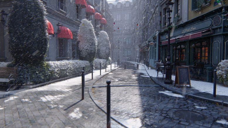 cycot_lumion_paris_-_snow