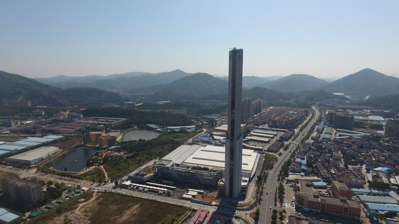 thyssenkrupp_zhongshan_test_tower_march_2018