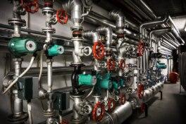 Energiediagnose mit digitalem Gebäudezwilling und BIM