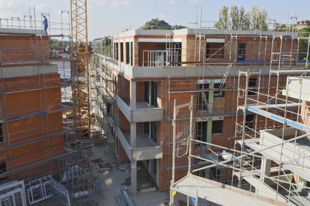 Ziegelbauweise: Coriso-Mauerziegel für energieeffizienten Wohnraum