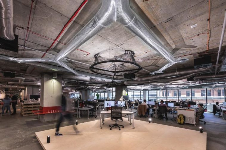 Luftverteilsystem: Neuheit mit 3D-Druck und wiederverwertbaren Kunststoffen