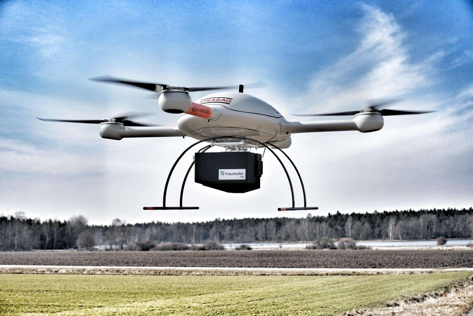 Drohnen und künstliche Intelligenz