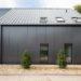 Sandwichpaneele für die Fassade - ungewöhnliche Optik, hohe Energieeffizienz